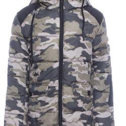 Ceketler yeni marka BOOM
