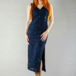 Yeni, çok güzel elbise