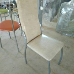 Chairs from stock