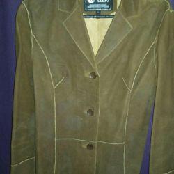 Women's jacket p.46