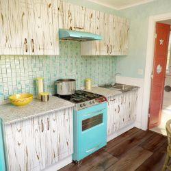 Κουζίνα Mila 240 cm sequoy