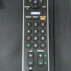 Απομακρυσμένη για Sony RM-ED009