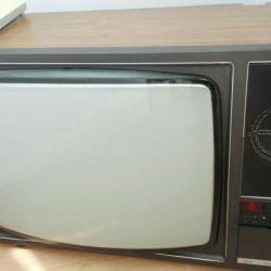 Culoarea televizorului