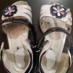 Sandalet 27 s.