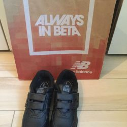 New Sneakers new balance 574 size 37