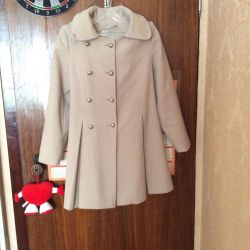 Coat 10 12 years