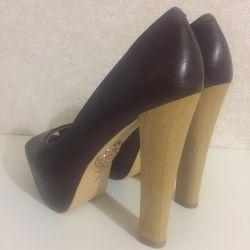 Shoes Paolo Conte