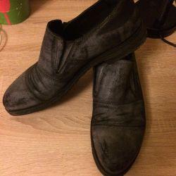 Туфли паоло конте 44 р