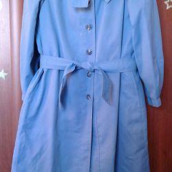 Women's raincoat fold 44-46 (S)