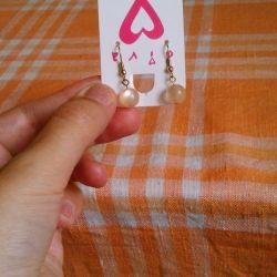 Earrings (no bargaining)