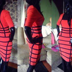 Платье новое бандаж Турция