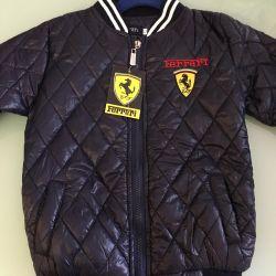 Jacket 5/6 years
