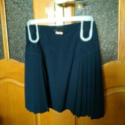School uniform, blue