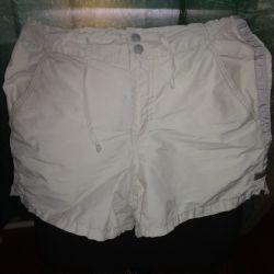 Shorts summer, size 48