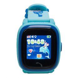 W9 / GW400S Waterproof Kids Smart Watch