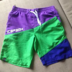 Shorts 152cm (11-12 years)