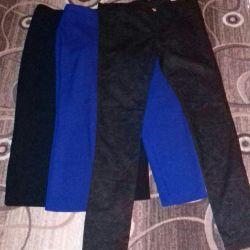 Bayan pantolonları yeni