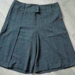 New skirt-shorts!