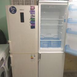 Το ψυγείο του Beco