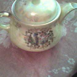 teapot gdr