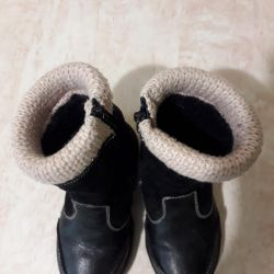 Μπότες 26r-r