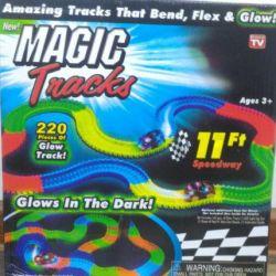 Designer MAGIC TRACKS în stoc!