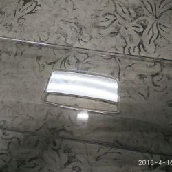 Guard Indesit of a new sample (large) C00283521