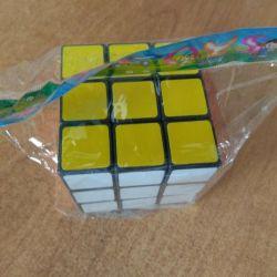 Cube-Rubik new