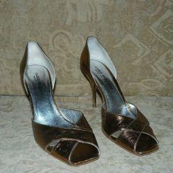 Χάλκινα παπούτσια Carlo Pasolini