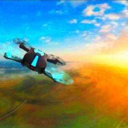 Квадрокоптер НОВЫЙ