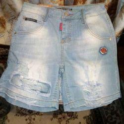 Pantaloni pentru adolescenți