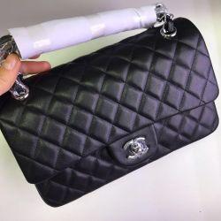 Сумка Chanel Classic люкс