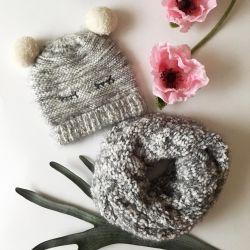 New hat Zara 1-7 years