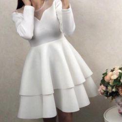 Платье вечернее 42-46 размеры