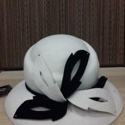 Μοντέρνο καπέλο