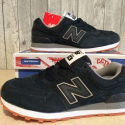 new sneakers NB 38 size