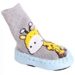 Шкарпетки-тапочки