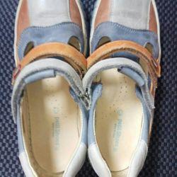 Sandalet. Petit Ayakkabı