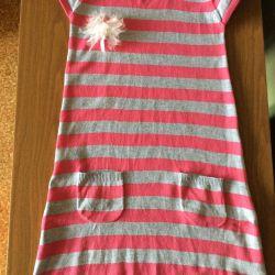Платье трикотажное Cool Club на 8-10 лет