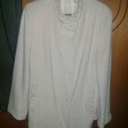 Coat 50-52 size, spring