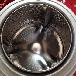Συγκρότημα δεξαμενής για το πλυντήριο Electrolux