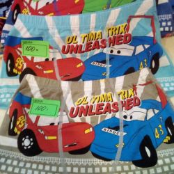 Panties-trunks for a boy and a girl