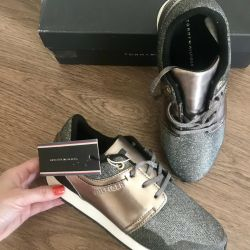 New sneakers Tommy Hilfiger 36 p