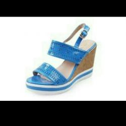 Sandals 39 and 36