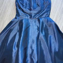 Dress evening 42-44