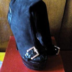 Νέες μπότες 38