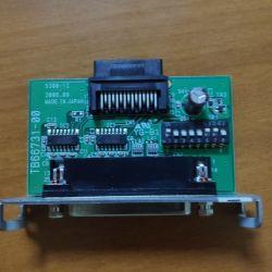 Interface Board TB66731-00