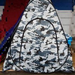 Kış çadırı