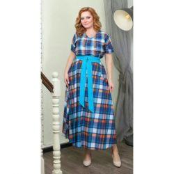 Yazlık elbise p 52