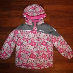 Tokka Winter Jacket